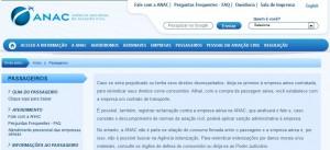 ANAC 300x137 Sites auxiliam reclamações do consumidor na área de turismo
