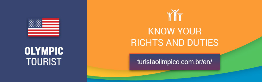 OLIMPYC TOURIST: KNOW YOUR RIGHTS AND DUTIES