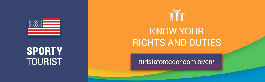 SPORTY TOURIST: KNOW YOUR RIGHTS AND DUTIES